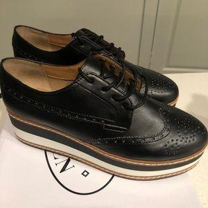 Steve Madden Greco Platform Shoes